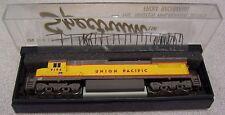 Bachmann Spectrum #85061 GE Dash 8-40C Diesel Union Pacific #9194 Engine N Scale