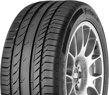 Continental SportContact 5 SUV 235/55 R18 100V