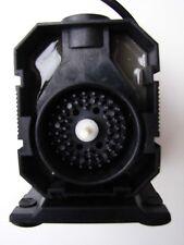 Kreiselpumpe Nadelrad Abschäumer AquaBee UP 2000/1A  AquaBee 24 Std. Ver.