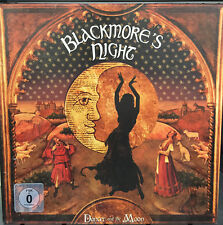 Blackmore's Night – Dancer And The Moon CD+DVD Box Set