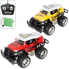 Buggy Monstertruck Cross Country 1:16 mit Fernsteuerung & AKKU - 20 ? Rabatt