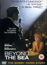 Beyond The Sea The Bobby Darin Story Region 2  DVD New