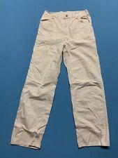 Vintage 1970's Carhartt painters Pants 33� 30� Vintage