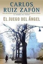 El Juego del Ángel (Vintage Espanol) (Spanish Edition)