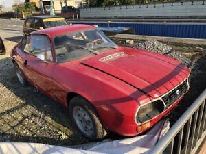 Lancia  Fulvia  Sport  Zagato  Coupe    1971/ 72     rare  car