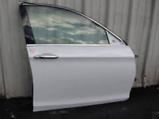 762121.Honda Accord 2013-2017 Sedan RH Front Door Shell White 67010-T2A-A90ZZ