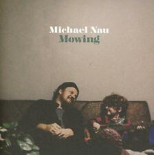 Michael Nau - Mowing - 2016 (NEW CD)