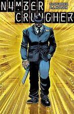 Numbercruncher: Volume 1 (Titan Edtion - Hardcover) Graphic Novel Books Comics