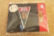 2014 SF San Francisco Giants NLCS Postseason pennant lapel pin NL MLB
