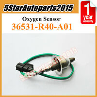 Air Fuel Ratio Oxygen Sensor For Honda Accord CR-V Acura TSX 2.4L 36531-R40-A01