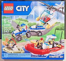 LEGO City Starter Set (60086) New Sealed Box