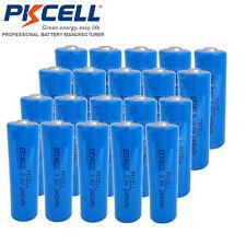 20x Lithium 3,6V Batterie LS 14500 - AA - UHE-ER14505 LS14500 Li-SOCl2 PKCELL