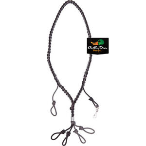 NEW BANDED GEAR DELUXE GAME CALL LANYARD DUCK GOOSE BIRD WITH WHISTLE LOOP