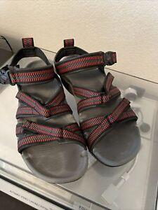 Vintage Nike Sandals Men's Size 8 ACG Sport Sandals Hiking Running - NICE!!