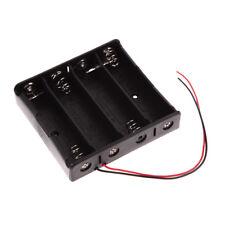 Portapilas 4x AA 6V Porta 4 Pilas Battery holder LR06 PP03
