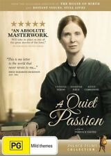 A Quiet Passion : NEW DVD