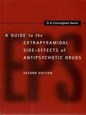 A Guide to the Extrapyramidal Side-Effects of Antipsychotic Drugs. (2nd Edition)