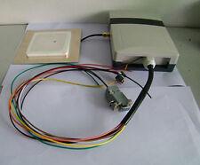 2 meters reading distance UHF rfid reader/writer Split type ISO 18000-6C/6B+Tags