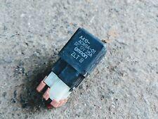 HYUNDAI TERRACAN 2.9 RELAY ACWBA-01 12V 25A OMRON