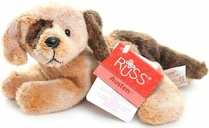 Russ Puppy called Austen, soft 5 inches long Retired