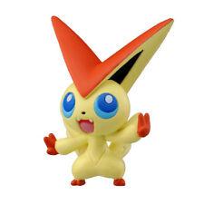 TAKARA TOMY Pokemon Moncolle-EX S81439 Victini Figure