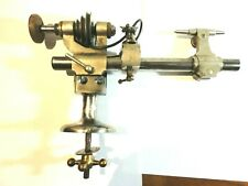 BOLEY  Watchmakers Lathe 6.5 mm