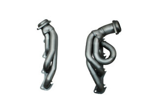 Gibson Stainless Exhaust Headers for 00-05 Ford Excursion 5.4L - GP126S-1