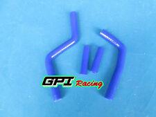 silicone radiator hose Yamaha YZ125 2003-2014 2004 2005 2006 2007 2008 09 10 11