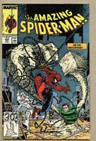 Amazing Spider-Man #303-1988 vf 8.0 Todd McFarlane Spiderman Sandman