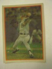 1986 Sportflics #111 Best In Baseball Magic Motion Baseball Card  (GS2-b23)