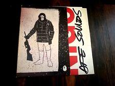"""12"""" / Nigo – Ape Sounds / 2 × Vinyl LP. Rare cover version, collectible."""