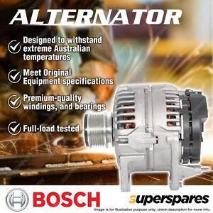 Bosch Alternator for Volkswagen Caddy Crafter EOS Golf MK 5 Jetta Passat Polo 6R