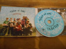CD Ethno Trafico - Think Of One (12 Song) CRAMMED DISCS digi
