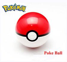 Pokemon Pokeball Poke Ball Pop-up Pikachu Game Cosplay Ash Ketchu Anime Kids Toy