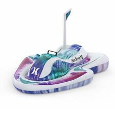 Hurley Inflatable Wave Runner Pool Float (1311018LS)