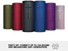 Ultimate Ears UE Boom 3 tragbarer Bluetooth Lautsprecher (Neu-Sonstige)