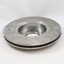 Parts Master 125652 Frt Disc Brake Rotor