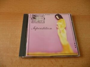 CD Siouxsie & The Banshees - Superstition - 1991