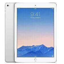 64GB Silver iPads, Tablets & eBook Readers