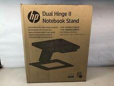 HP Dual Hinge II Notebook Stand E8F99AA #ABA