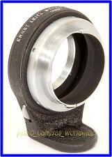 OUBIO Adapter LEITZ 16466M Converts Visoflex LTM Lenses to Visoflex II III Mount