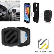 Scosche MagicMount Surface Magnetic Mount For iPhone, iPad & Smartphones