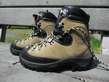 La Sportiva all leather Glacier Mountaineering boots Euro size 39 men or women's