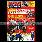 MOTO JOURNAL N°1583 MZ 1000 S SUZUKI DL 650 GSXR 600 750 TRIUMPH THRUXTON 2003