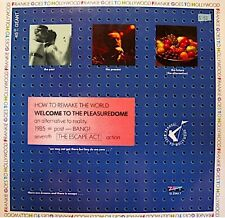 FRANKIE GOES TO HOLLYWOOD welcome to the pleasuredome++