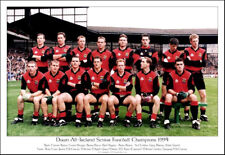 Down All-Ireland Senior Football Champions 1994: GAA Print