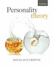 Personality Theory by Crowne, Douglas P.