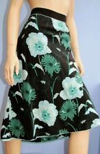 Monsoon Silk Party Floral Skirts for Women
