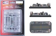 Galería Modelos 1/350 USN LCAC Hovercraft (2) # 64005