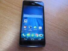 Acer Liquid E600 4GB in Black (Unlocked) Used - D104